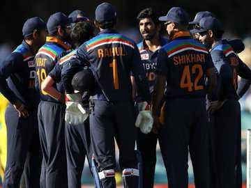 ٹیم انڈیا سڈنی میں شکست کی ہیٹ ٹرک سے بچنے اور برابری کے لئے اترے گی