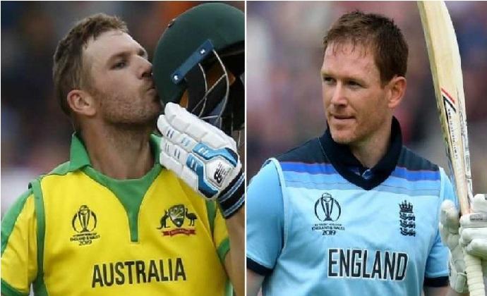 انگلینڈ اور آسٹریلیا کے مابین زبردست مقابلہ آرائی کا امکان