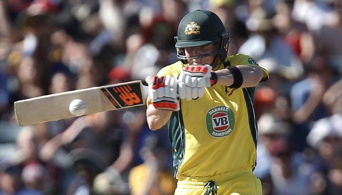 آسٹریلیا نے جنوبی افریقہ کو 6 وکٹوں سے شکست دے کر سیریز جیت لی
