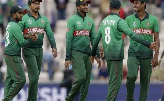 بنگلہ دیش پابندی کے باوجود زمبابوے کی میزبانی کرے گا