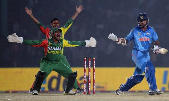 بنگلہ دیش کے سابق کرکٹروں نے کہا، دباؤ ہندوستان پر ہے، کل کا دن ہمارا ہوگا