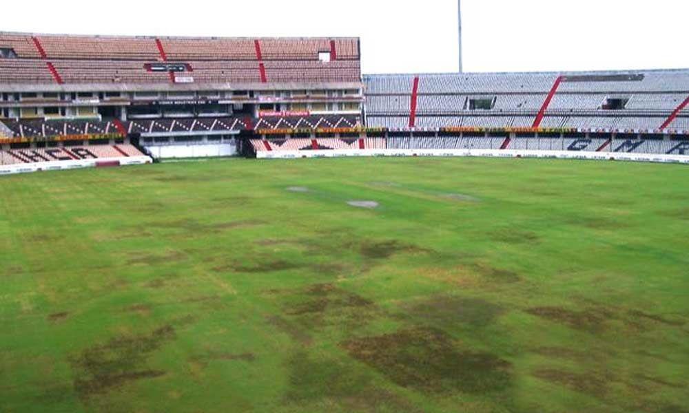 ایچ سی اے نے حیدرآباد کے اُپل اسٹیڈیم کو الگ تھلگ مرکز کے طورپر استعمال کرنے کی پیشکش کی