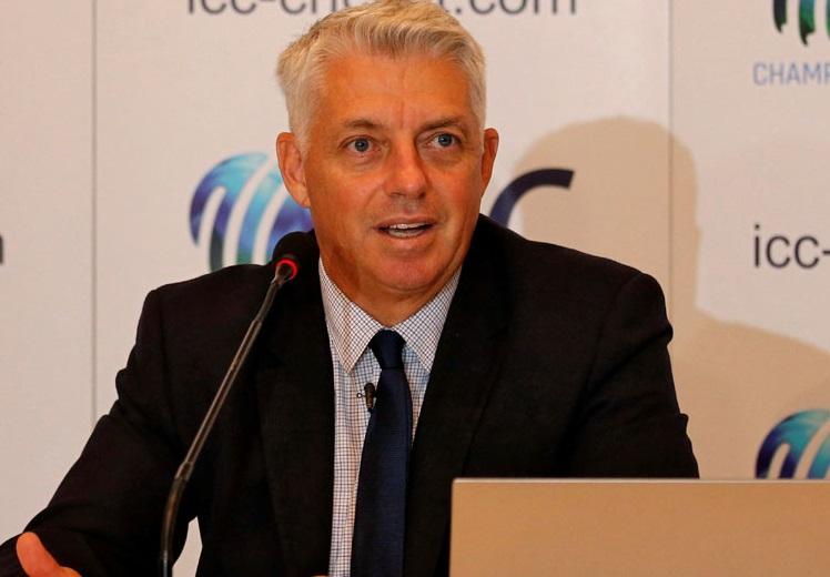 ورلڈ کپ 2019: پلوامہ حملے کے بعد ہند-پاک تعلقات پر آئی سی سی کی نظر:رچرڈسن
