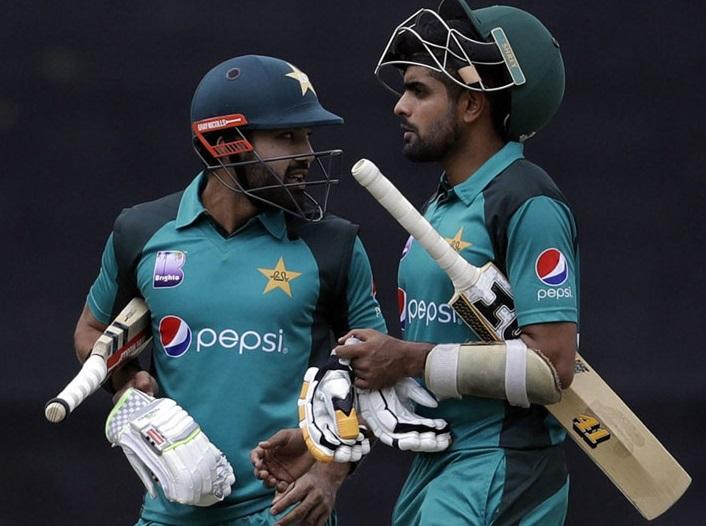 افریقہ-پاکستان: پاکستان جنوبی افریقہ کو شکست دے کرکی واپسی، ونڈے سیریز ہوئی 2-2 سے برابر