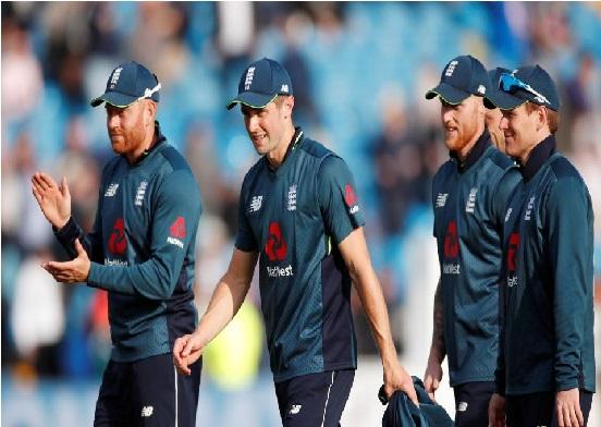 انگلینڈ کے پاس ورلڈ کپ جیتنے کا بہترین موقع: براڈ