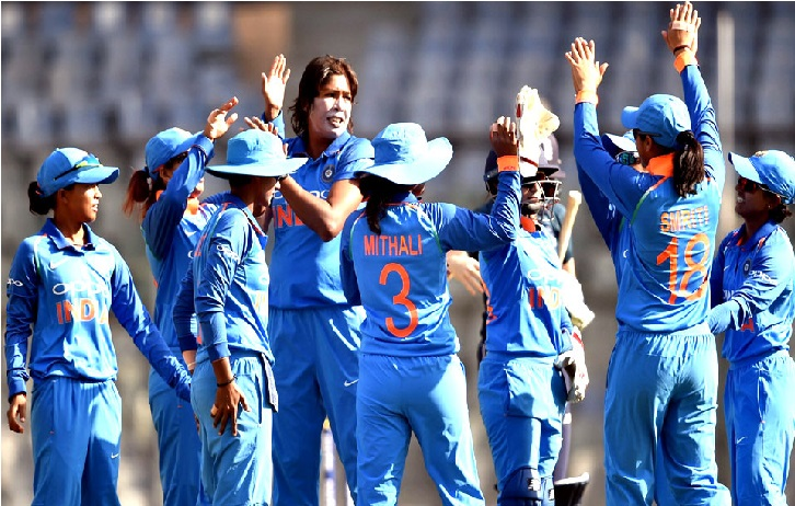 ہند-انگلینڈ: ہندوستان نے انگلینڈ کو 7 وکٹ سے شکست دی، مسلسل چوتھی ونڈے سیریز جیتی