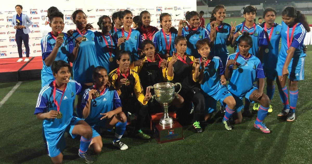 24 جنوری سے شروع ہوگی خاتون فٹ بال لیگ