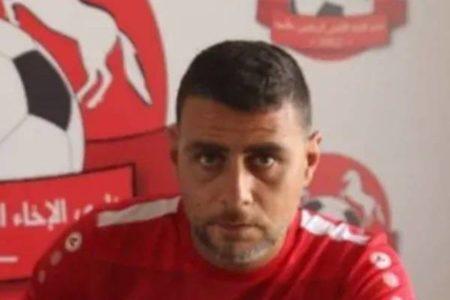 لبنانی فٹبالر سر میں گولی لگنے سے شدید زخمی