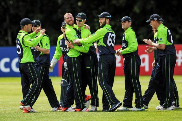 ٹی 20 ورلڈ کپ سے باہر ہوا آئر لینڈ، اب بنگلہ دیش-عمان میں مقابلہ