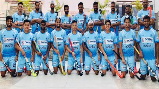 ہاکی ورلڈ کپ: پہلے میچ میں ہندوستان کا ساؤتھ افریقہ سے مقابلہ