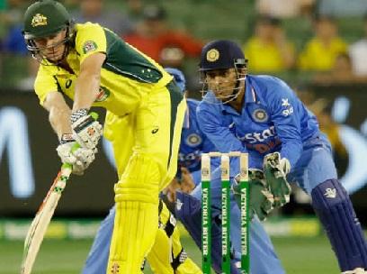 ہندستانی ٹیم ون ڈے میچ سے دورہ آسٹریلیا کا آغاز کرے گی