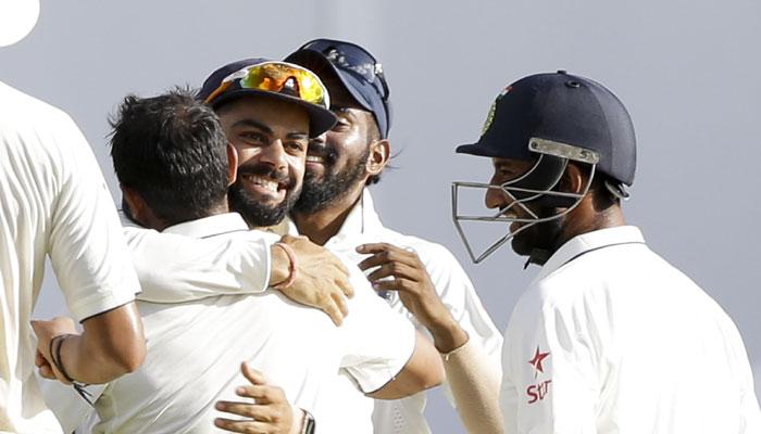 انڈیا ویسٹ انڈیز کے درمیان دوسرا ٹیسٹ کل، کامیابی کا سلسلہ قائم رکھنے پر عزم ہے انڈیا