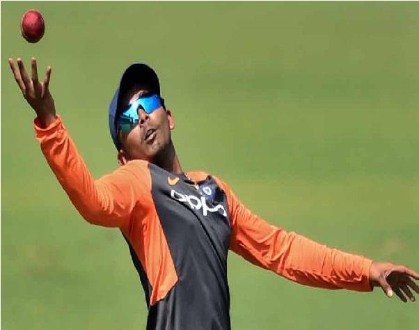 ہند-آسٹریلیا: ہارکے قریب کھڑی ٹیم انڈیا کو بڑا جھٹکا، پرتھوی شا ٹیسٹ سیریز سے باہر
