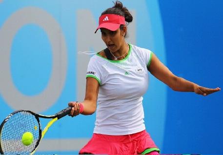 ثانیہ نے کہا ٹینس میں خواتین کو لمبی چھلانگ کی ضرورت