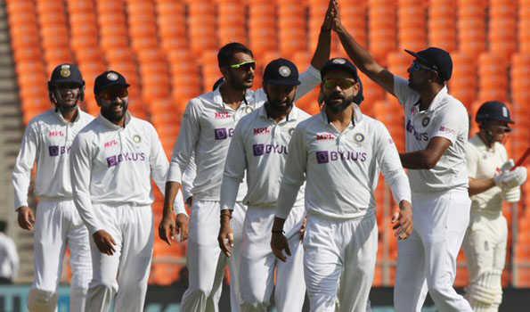 انگلینڈ کے دورے پر جانے والی ہندوستانی ٹیم کی کورنٹائن کی مدت شروع