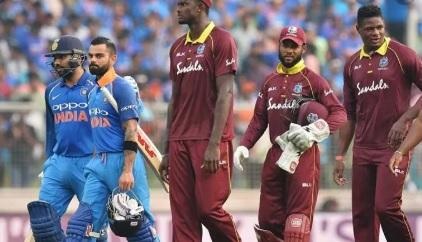 ہندستان کا ٹاس جیت کر بولنگ کا فیصلہ