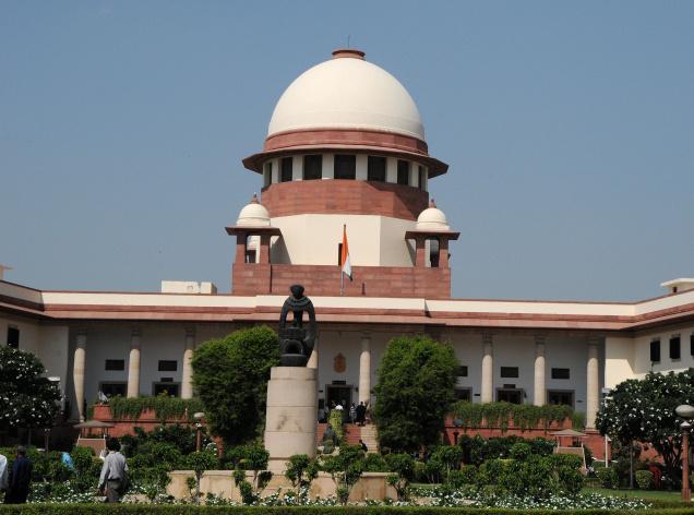 کنہیا کا ملک غداری کیس: وکلاء کے پینل نے سپریم کورٹ کو سونپی رپورٹ