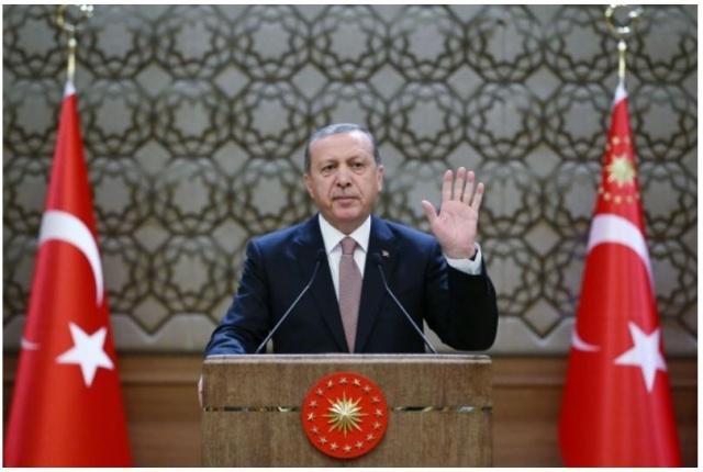 ترکی میں 10 ہزار ملازمین برخاست
