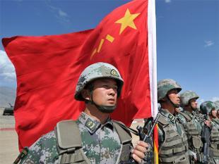 چین نے پاکستان کا دفاع کیا