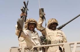 سعودی عرب کو اسلحے کی فروخت پر کڑی نکتہ چینی