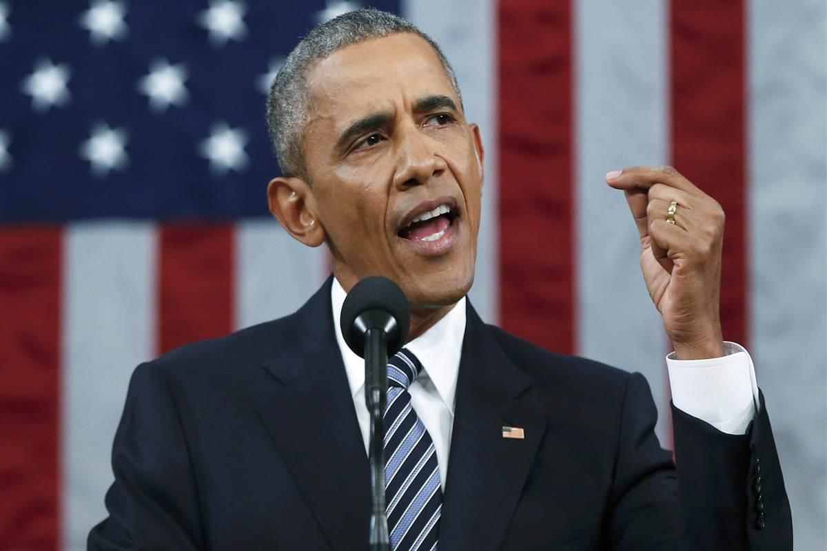 شام کے حوالے سے روس کے ساتھ خطرناک اختلافات ہیں، اوباما