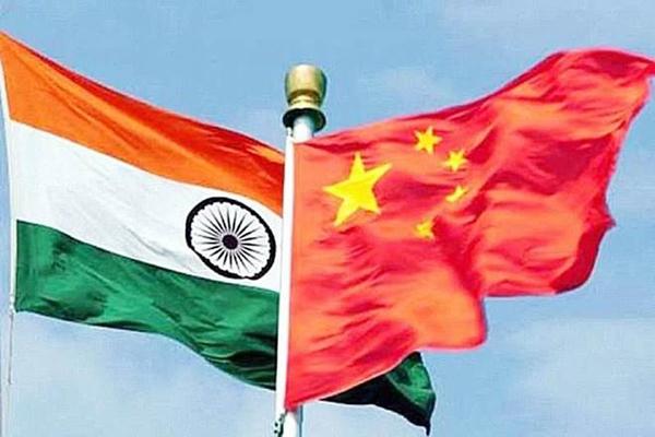 ہندوستان اور چین مشرقی لداخ کے زیر التواء متنازعہ مسائل کو جلد حل کریں گے