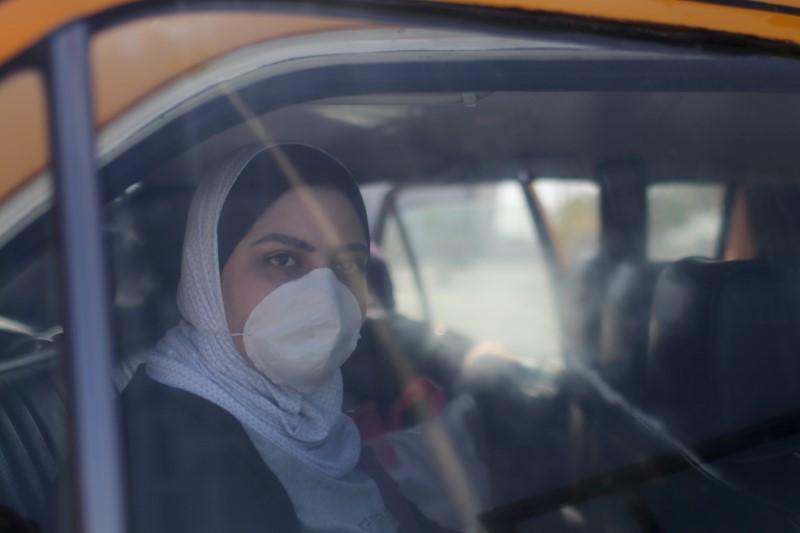 فلسطین میں کورونا کے 15نئے مریضوں کی تصدیق