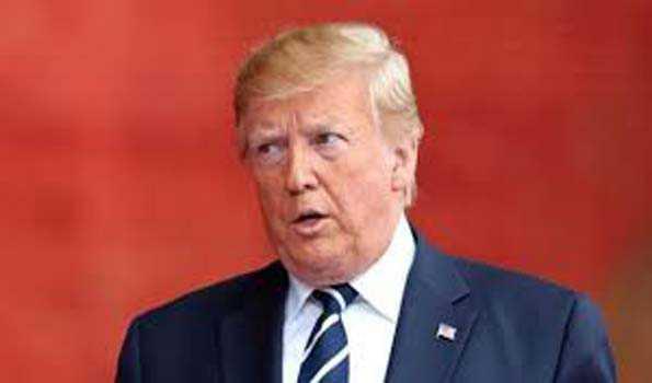 ہندوستان کو وینٹی لیٹر فراہم کرے گا امریکہ : ٹرمپ