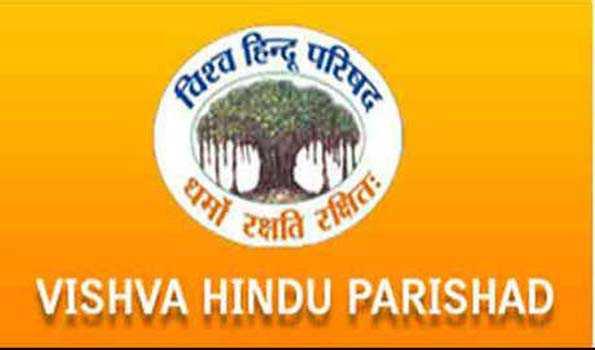 اگرمسلم سماج غزنی،بابرکی وراثت چھوڑ کر تعاون مانگے تو ہندو سماج تیار:وی ایچ پی