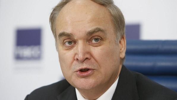امریکہ- روس کورونا کے علاج پر مل کر کام کر سکتے ہیں : سفیر