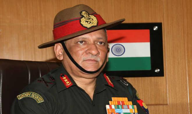 حکومت نے پارلیمانی کمیٹی کو فوجی کارروائی کی رپورٹ دی