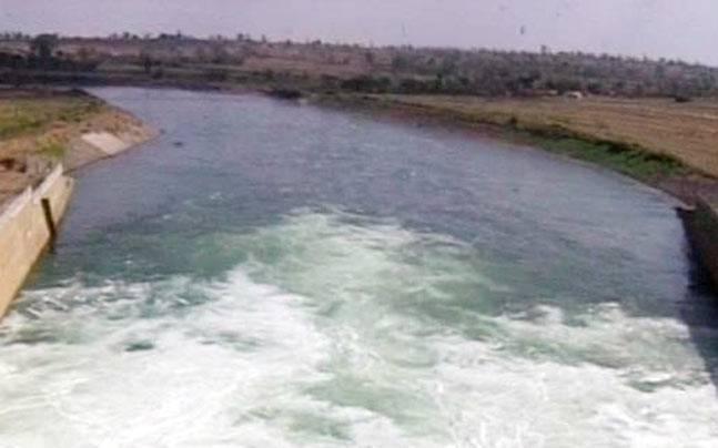 تمل ناڈو کو کرناٹک روزانہ 2000 کیوسک پانی دے گا