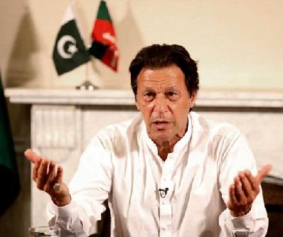 عمران خان 18 اگست کو وزیراعظم کا حلف لیں گے