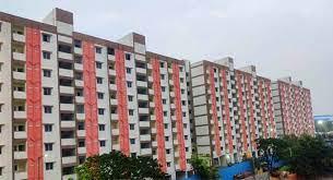 حیدرآباد:ڈبل بیڈ روم مکانات فراہم کرنے کامطالبہ۔دلتوں کا احتجاج