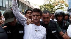 وینزویلا میں اپوزیشن کے 3 کارکن جیل سے رہا