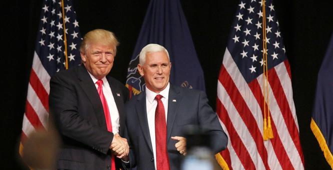 ہیلری، ٹرمپ کا ایک دوسرے کی اخلاقیات، صلاحیت اور قوت فیصلہ پر سوال اٹھایا