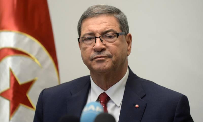 تیونس کی پارلیمنٹ نے وزیر اعظم شاہد کی نئی حکومت کو منظوری دی