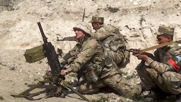 آرمینیا۔آذربائیجان جھڑپیں، مزید 10 ہلاکتیں، 30 زخمی