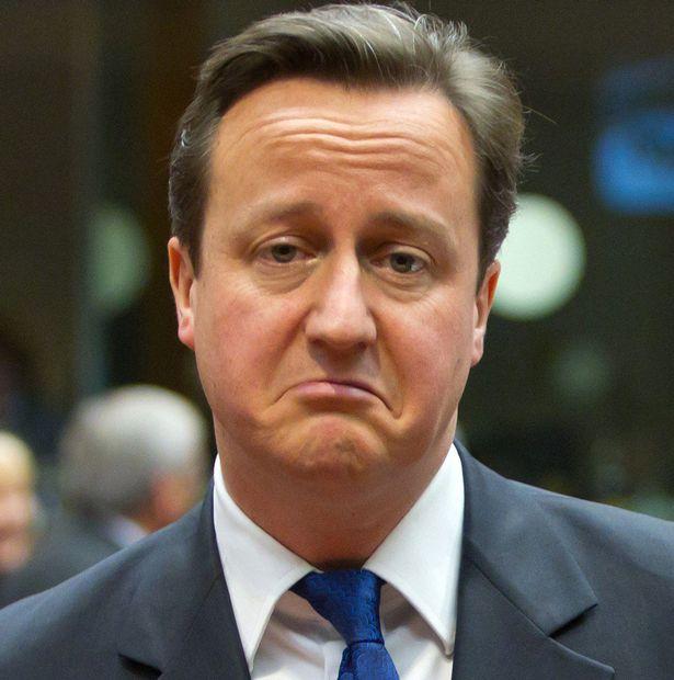 سیاست کے بعد برطانیہ کے سابق وزیر اعظم کیمرون ٹرسٹ کیلئے کام کریں گے کام