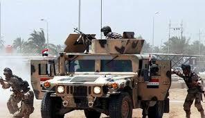 موصل کی طرف فوجی پیش قدمی امید سے زیادہ تیز