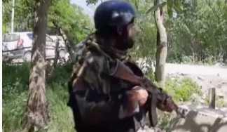 شوپیاں تصادم آرائی: ٹی آر ایف سے وابستہ تین جنگجو ہلاک، آپریشن جاری
