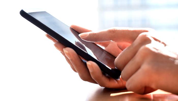 مرکزی کابینہ کے اجلاسوں میں موبائل فون پر روک
