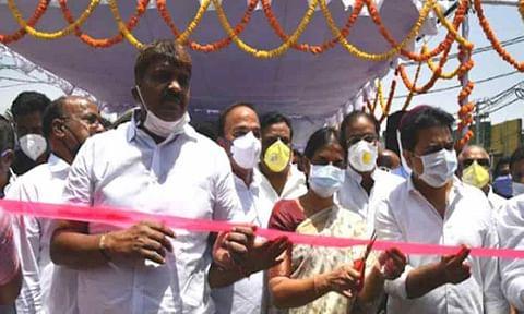 حیدرآباد میں پہلے بائیو ڈائیورسٹی جنکشن کا افتتاح