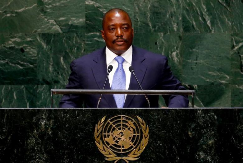 کانگو کے خلاف اقتصادی پابندیاں کرسکتی ہے یورپی یونین