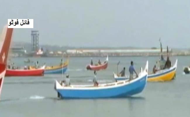 سری لنکا بحریہ نے تامل ناڈو کے ماہی گیروں پر مبینہ طور پر حملہ کیا، کشتیاں ڈوبی