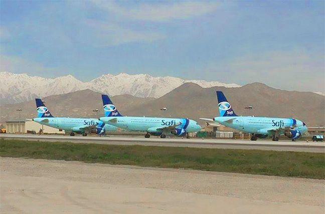 حامد کرزئی انٹرنیشنل ائیرپورٹ کا نام تبدیل
