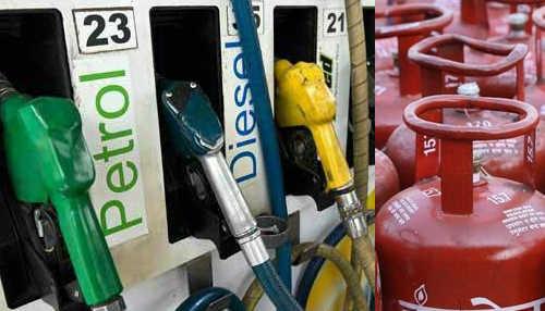 پٹرول ڈیزل کی بڑھتی قیمتیں، حکومت اپوزیشن کے نشانے پر، حکومت کے اتحادی بھی خائف