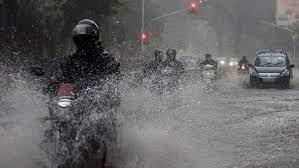 تلنگانہ کے بعض مقامات کیلئے محکمہ موسمیات کا ریڈ الرٹ