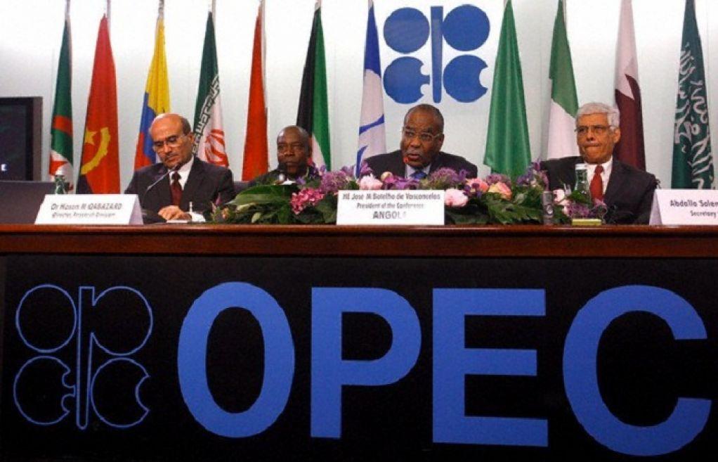 اوپیک تیل کی قیمتوں میں بہتری کی ایک کوشش کرے گی