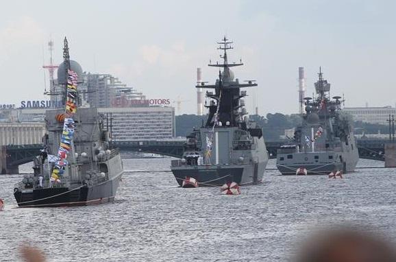 بحیرہ آزوف میں روس کے ساتھ لڑائی کے لئے یوکرین کی فوج مکمل تیار